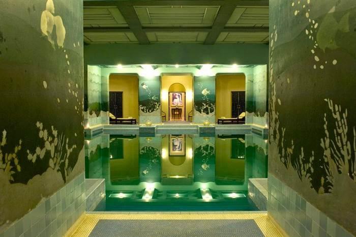 Umaid Bhawan Palace Jodhpur - Inside