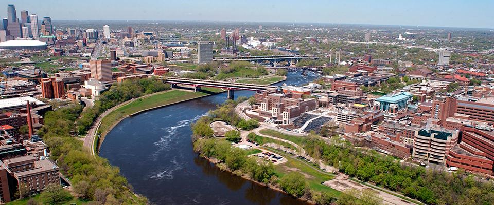 University of Minnesota at Twin Cities