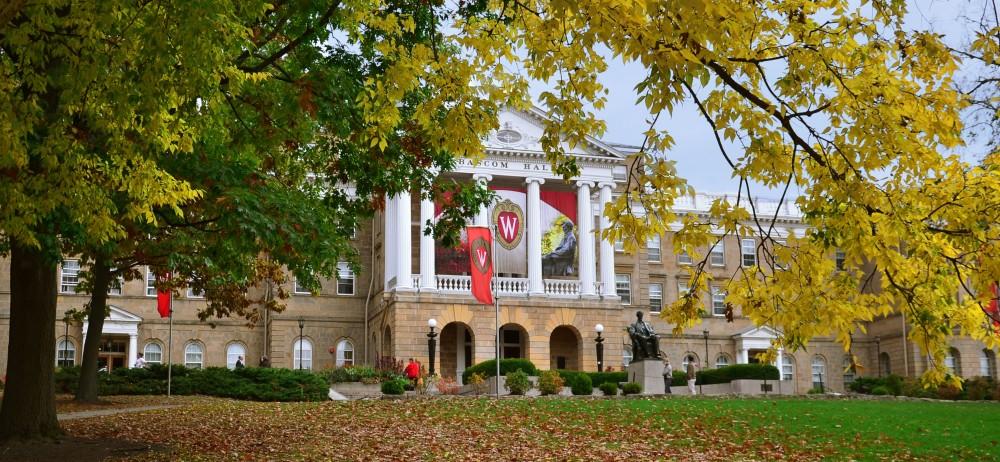 University of Wisconsin at Madison