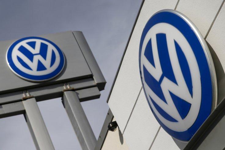 Volkswagen emissions cheating