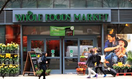 Whole Foods Market downturn