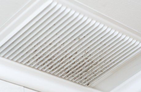 clean your air vents