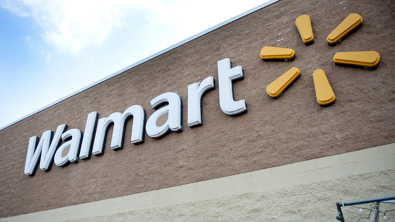 Wal-Mart Facing Lawsuit Ammo