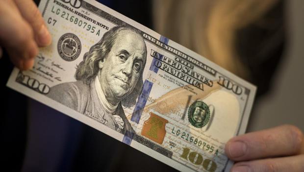100 dollar bill retired