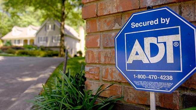 ADT Security Purchased by Appolo Global Management