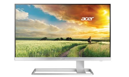 Acer S7 4K Monitor