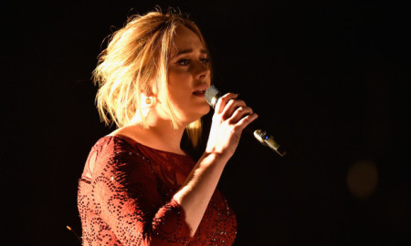 Adele Grammys 2016 performance marred in audio issues