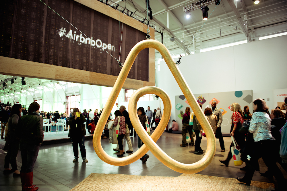Airbnb - how it all got started