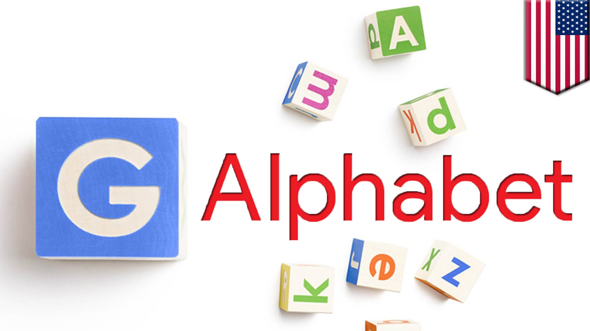 Alphabet valuation
