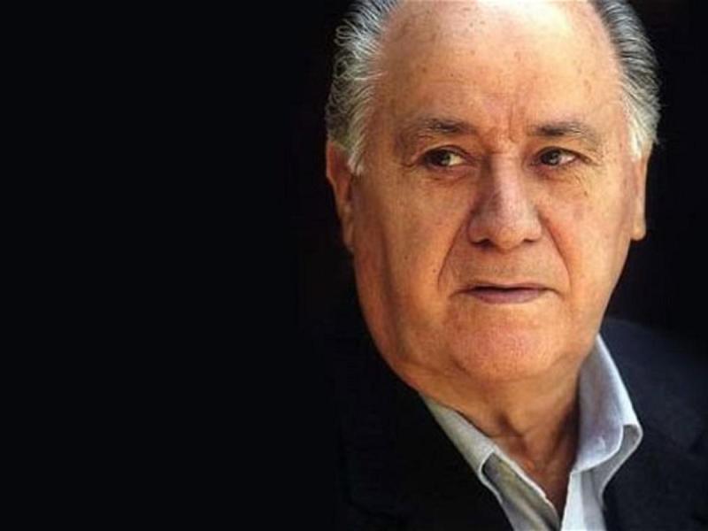 Amancio Ortega Frugal Lifestyle