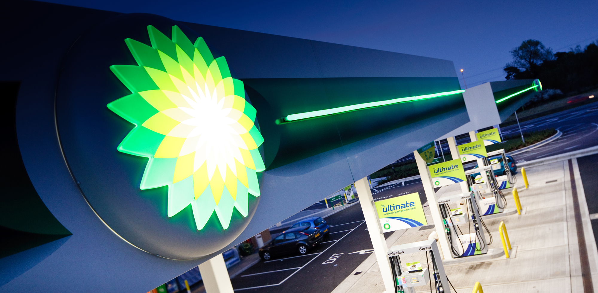 BP to fire 7000 workers