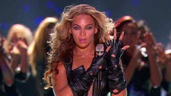Beyonce Super Bowl Halftime Show - Red Lobster Sales