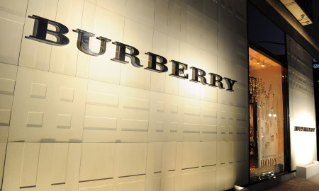 Burberry Lawsuit
