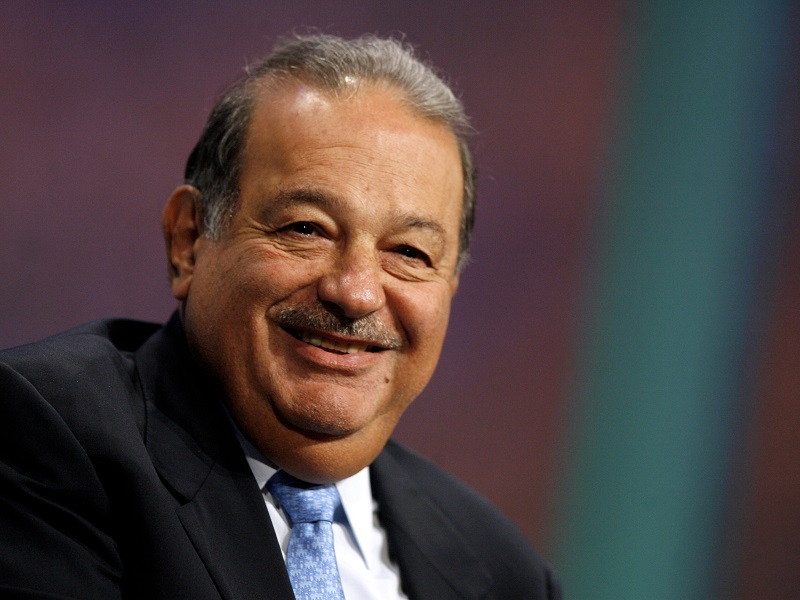 Carlos Slim Frugal Lifestyle