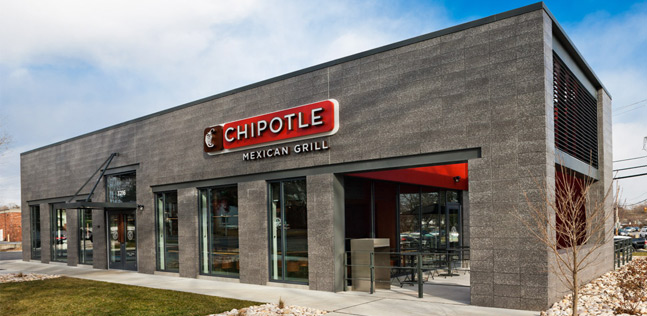 Chipotle E Coli outbreak over