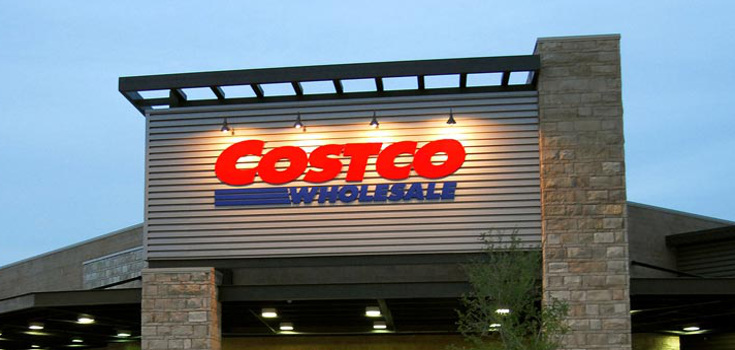 Costco Vehicle Sales