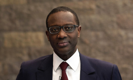 Credit Suisse - CEO Tidjane Thiam bonus cut
