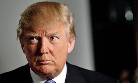 Donald Trump and Univision settlement