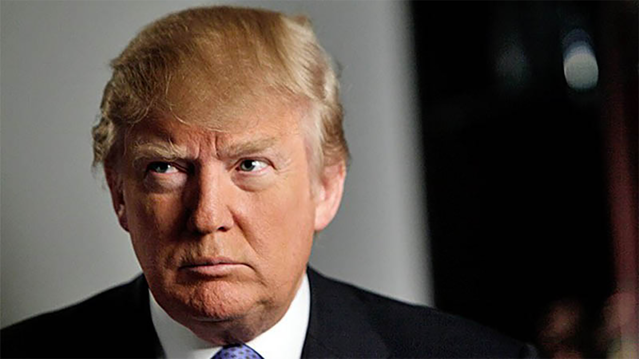 Donald Trump's lead continues to grow with 30 point advantage