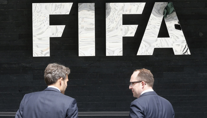 FIFA scandal now reaches to US banks