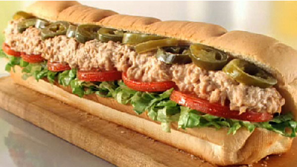 Five dollar footlong is no more