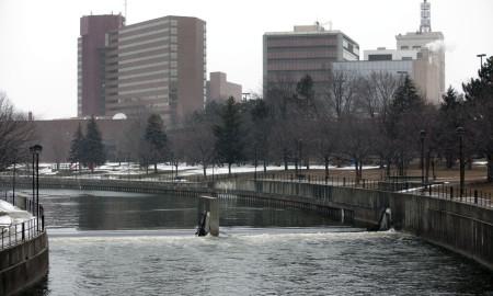 Flint Michigan Water Supply