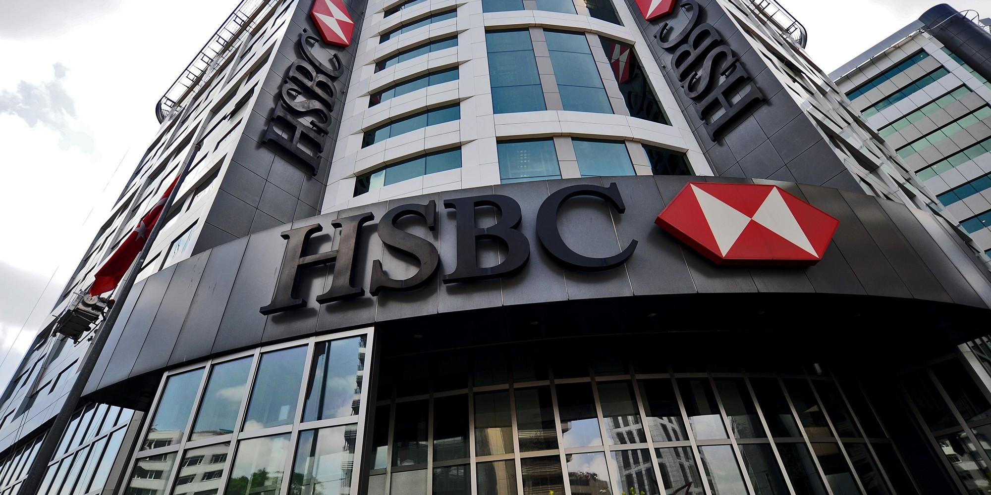 HSBC Fraud