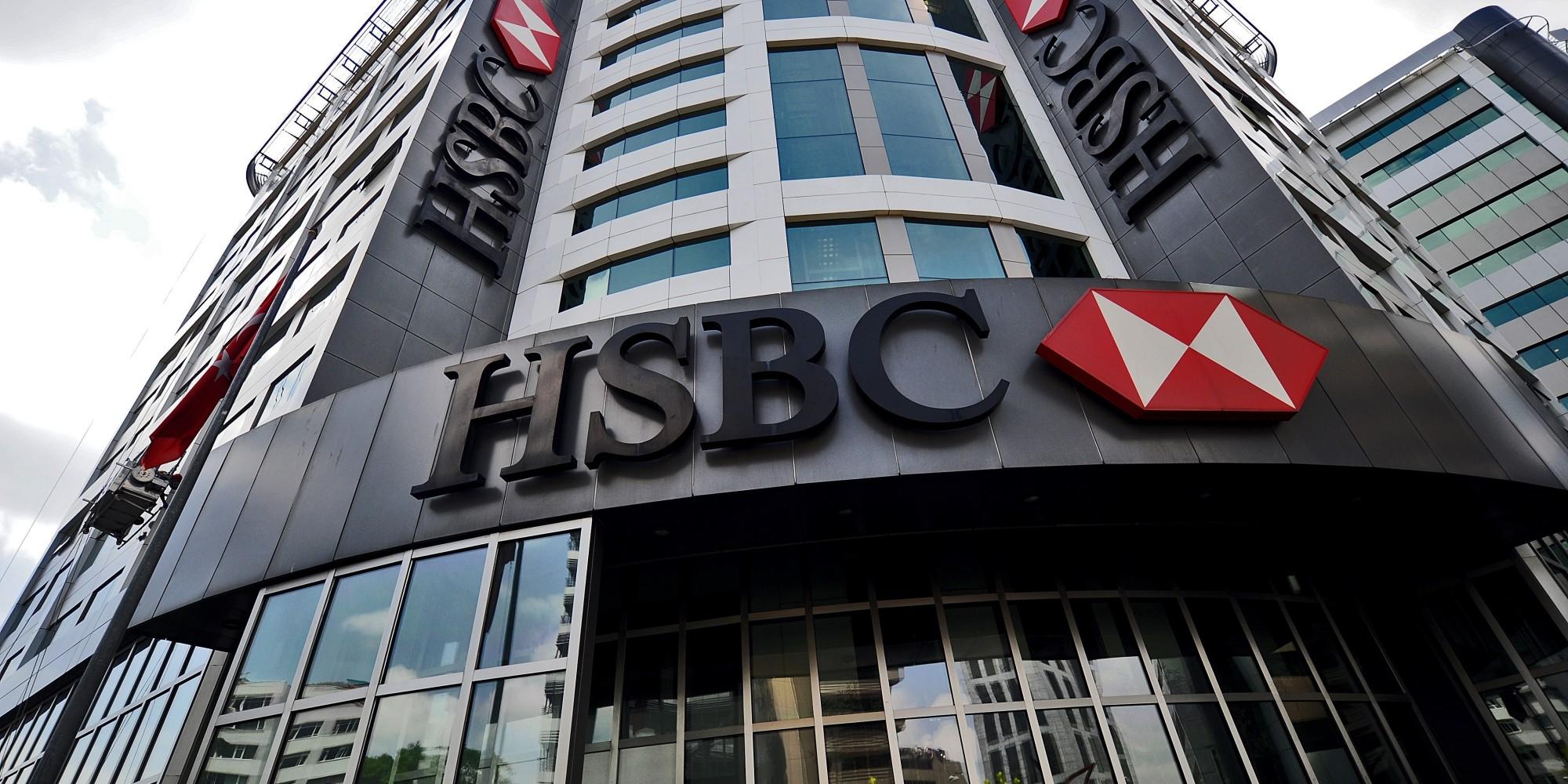 HSBC Fraud