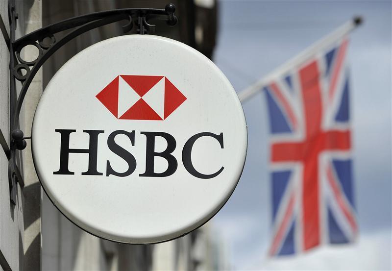 HSBC Fingerprint and voice security technology