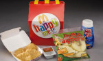 Happy Meal Books Program