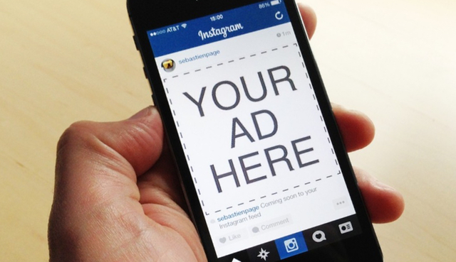 Instagram has attracted more than 200,000 advertisers