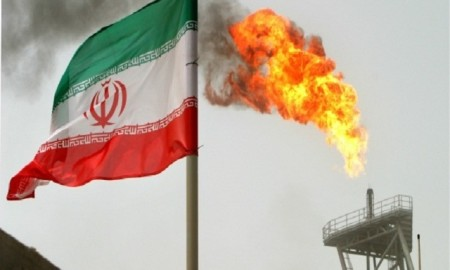 Iran Oil sales in Euros
