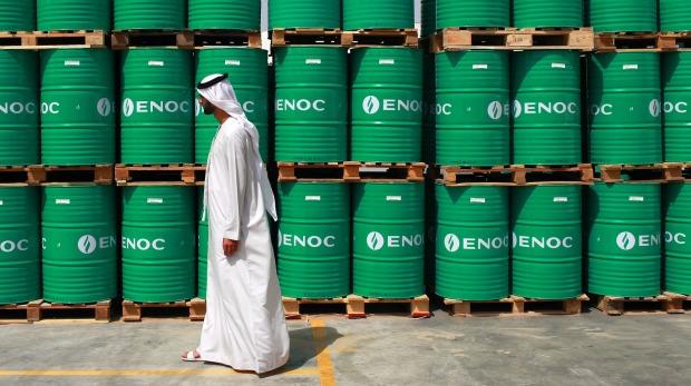 Iran oil prices