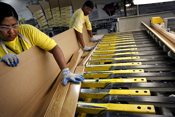 Lumber Liquidators and cancer risks according to the CDC