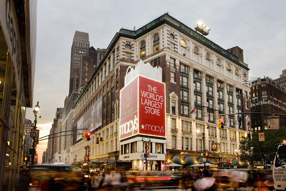 Macys Coupon Policy Changes