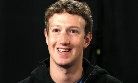 Mark Zuckerberg and Facebook Wealth