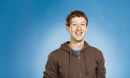 Mark Zuckerberg is very frugal