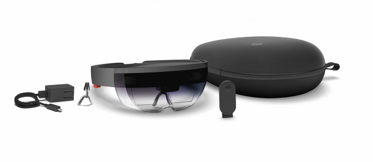 Microsoft HoloLens Developers Kit