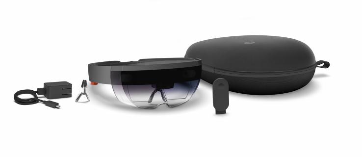 Microsoft HoloLens Developers Kit