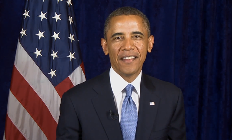 Oil tax - President Obama