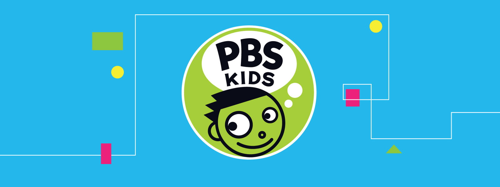 PBS Kids channel with on-demand service