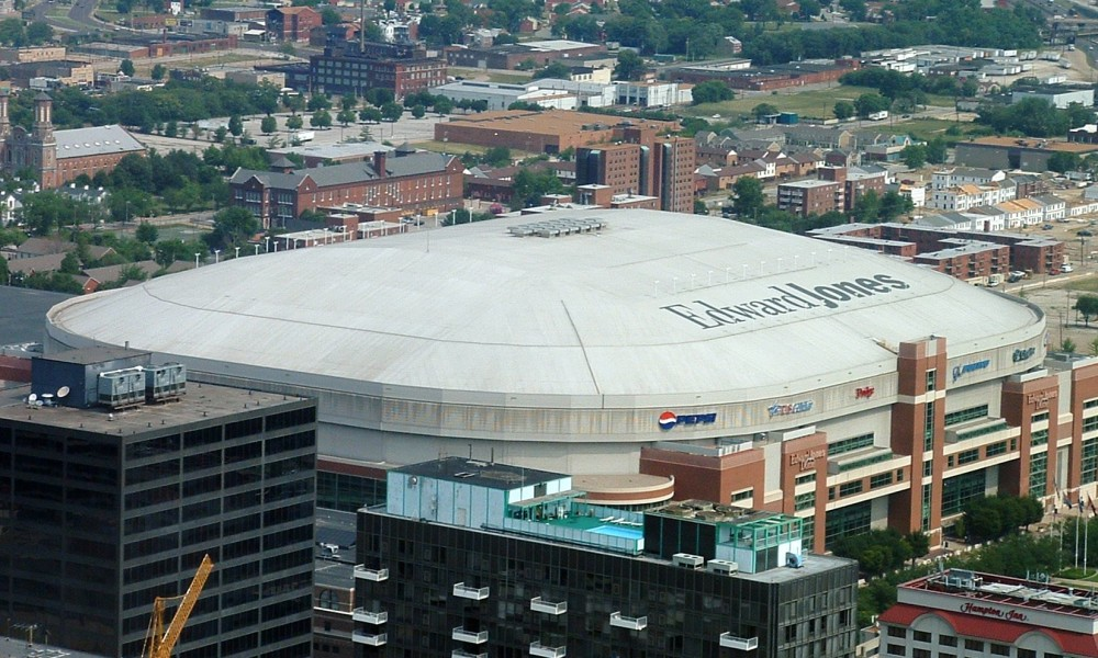 St Louis Is Stuck With 144 Million In Debt After Rams