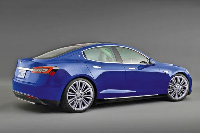Tesla Model 3 Pre-Orders