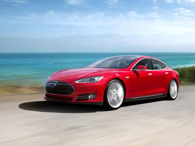 Tesla is scaring investors