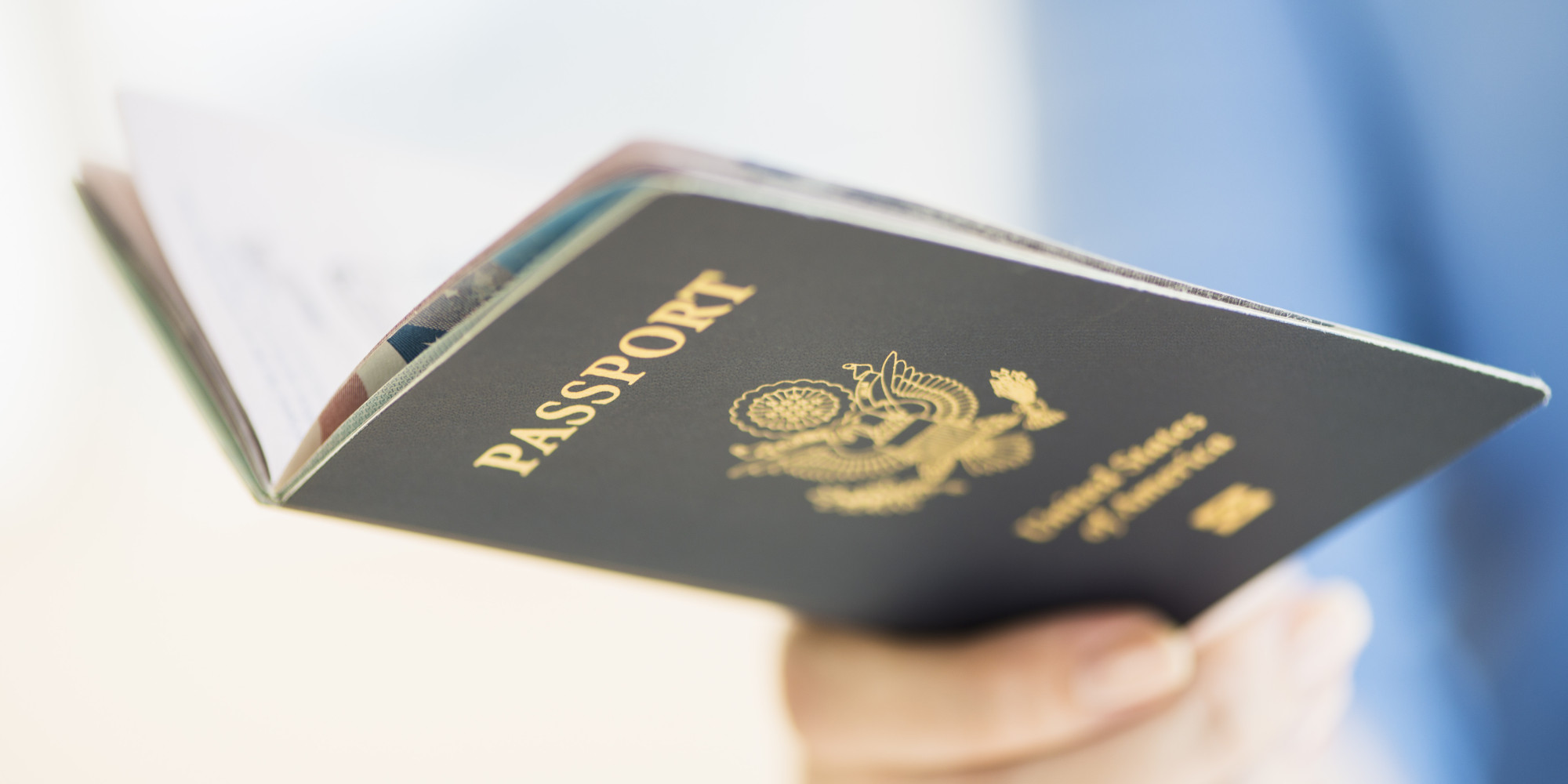 US Passport and fees for giving it up