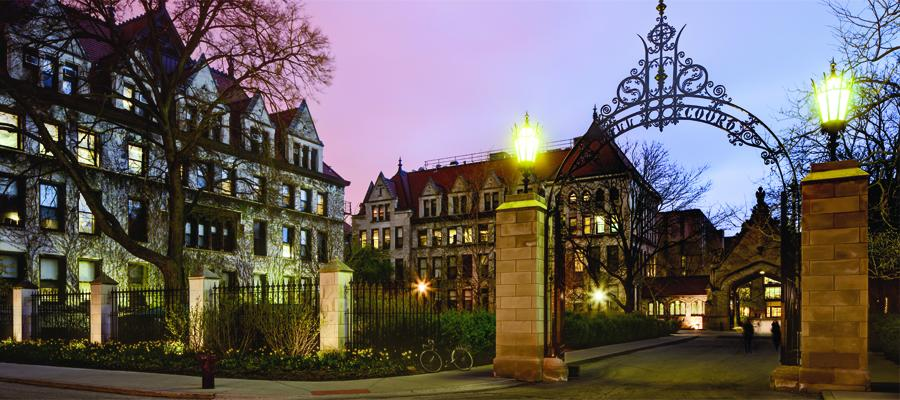University of Chicago is getting a $50 million gift
