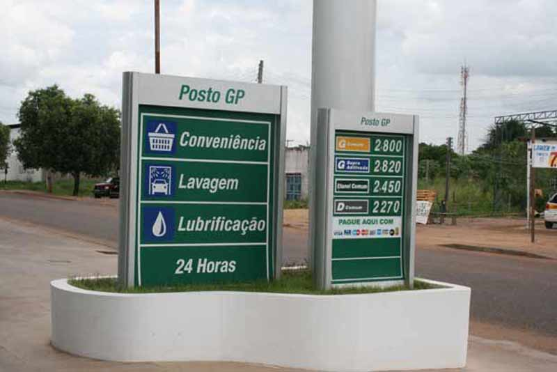 Venezuela Gas Prices