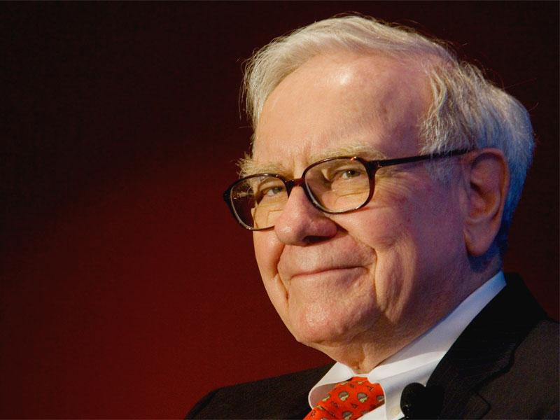 Warren Buffett Frugal lifestyle