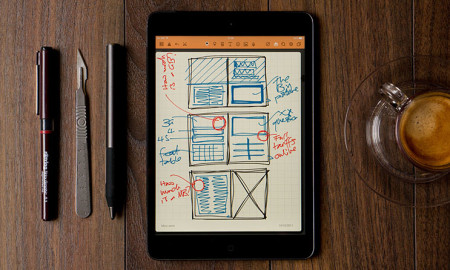 business apps for iPad Pro