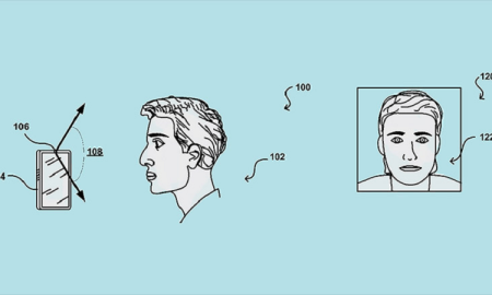 Amazon files patent to change passwords to selfies